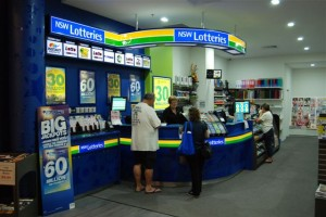 Coffs Central Newsagency