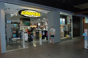 Coopers Surf Coffs Central