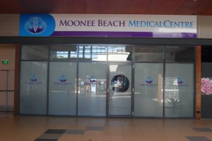 Moonee Beach Medical Centre