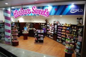 Harbour Sweets