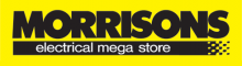 Morrisons Mega Electrical Store