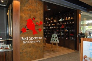 Red Sparrow Tea Co.